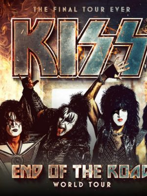 kiss-turne