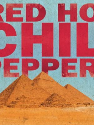 red-hot-chili-peppers-piramides